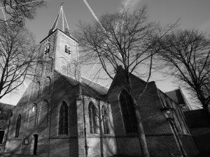 Geestdrift vindt nieuw thuis in Geertekerk