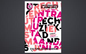 Geestdrift Festival, 5 juni op Utrecht Centraal in de Pieterskerk